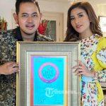 MS Glow capai Indonesia Best Brand Award Tahun 2020
