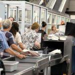 Wanita Ini Lewati Keamanan Bandara Tanpa Kartu Identitas dan Tiket Pesawat, Triknya Terungkap