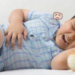 Solusi Asam Lambung Naik yang Aman untuk Anak